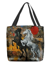 Horse Tee All-over Tote thumbnail