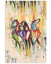 Perfect Gift For Horse Lovers 24x36 Poster thumbnail