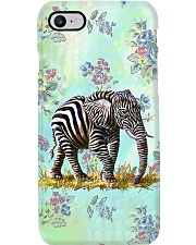 Perfect T shirt for Elephant lovers Phone Case tile