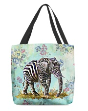 Perfect T shirt for Elephant lovers All-Over Tote tile