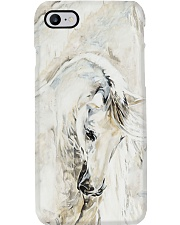Perfect Gift For Horse Lovers Phone Case tile