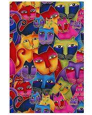 Cat Tee 24x36 Poster thumbnail