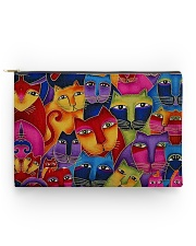 Cat Tee Accessory Pouch - Standard thumbnail