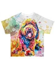 Perfect T shirt for Labradoodle lovers All-over T-Shirt front