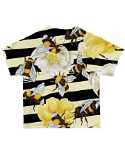 Bee Tee All-over T-Shirt back