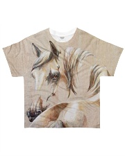 Perfect T shirt for Horse lovers All-over T-Shirt front