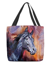 Perfect Gift For Horse Lovers All-Over Tote tile