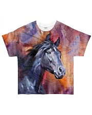 Perfect Gift For Horse Lovers All-Over T-Shirt tile