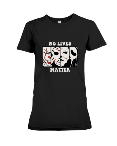 No Lives Matter Villains