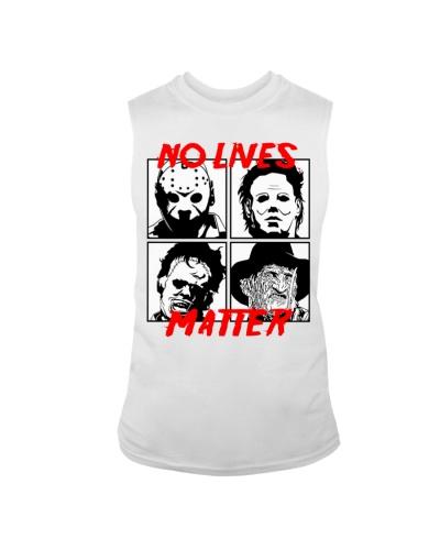 No lives matter classic tee