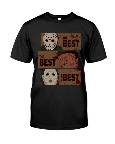 The best scariest
