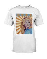 What Would Dolly Do T Shirt Classic T-Shirt thumbnail