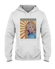 What Would Dolly Do T Shirt Hooded Sweatshirt thumbnail