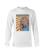 What Would Dolly Do T Shirt Long Sleeve Tee thumbnail
