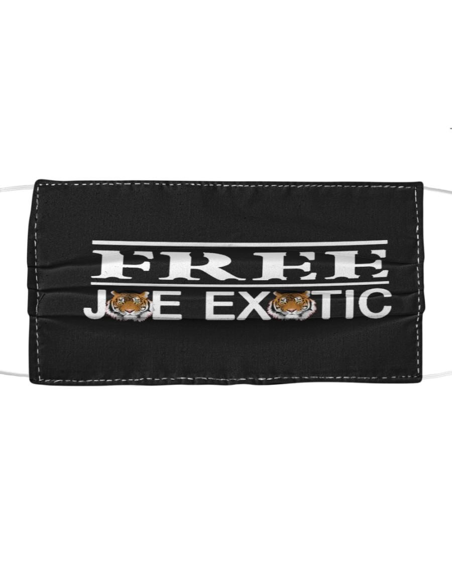Free Joe Exotic Free Joe Exotic Mask Teepublic