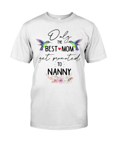 Only Best Mom Nanny