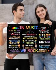 Music Poster - In Music We Rock  24x16 Poster poster-landscape-24x16-lifestyle-21