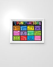 Punctuation Marks Poster 24x16 Poster poster-landscape-24x16-lifestyle-02