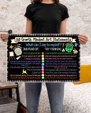 Art - Growth Mindset  24x16 Poster poster-landscape-24x16-lifestyle-20