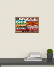 Classroom Poster - We Do Succeed 24x16 Poster poster-landscape-24x16-lifestyle-09