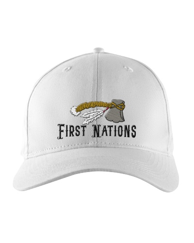 First Nations Head Wear