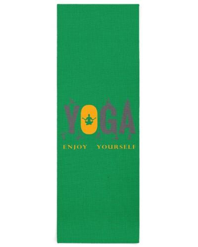 Yoga enjoy yourself