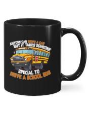 School Bus Driver Mug front