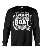 Goat 1 Bbbb Crewneck Sweatshirt thumbnail