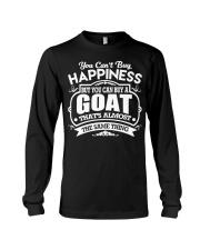 Goat 1 Bbbb Long Sleeve Tee thumbnail