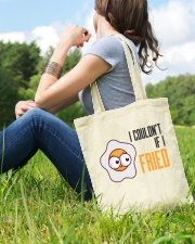 Bag Fried Tote Bag lifestyle-totebag-front-6