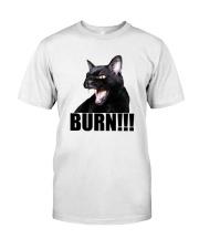 Sylvester BURN Classic T-Shirt thumbnail
