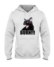 Sylvester BURN Hooded Sweatshirt thumbnail