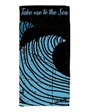 Take me to the Sea Beach Towel front