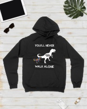 Limited Edition - Ending Soon Hooded Sweatshirt lifestyle-unisex-hoodie-front-8