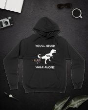 Limited Edition - Ending Soon Hooded Sweatshirt lifestyle-unisex-hoodie-front-9