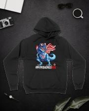 Limited Edition - Ending Soon Hooded Sweatshirt lifestyle-unisex-hoodie-front-9