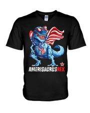 Limited Edition - Ending Soon V-Neck T-Shirt thumbnail