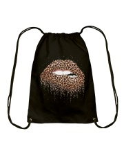 Limited Edition - Ending Soon Drawstring Bag thumbnail