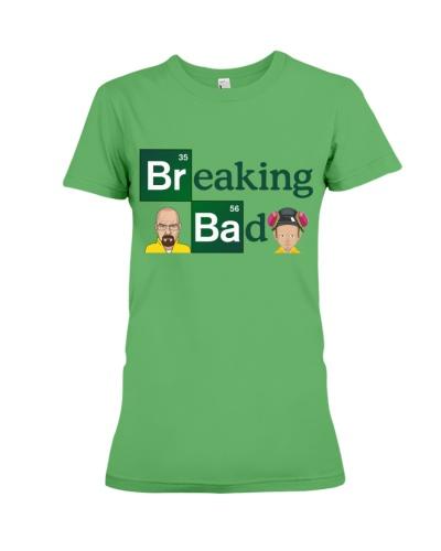 Breking Bad T-Shirt