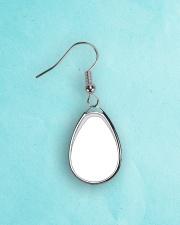 test Teardrop Earrings aos-earring-teardrop-front-lifestyle-2