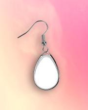 test Teardrop Earrings aos-earring-teardrop-front-lifestyle-4
