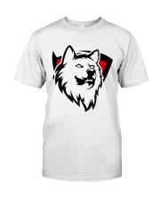Wolf Classic T-Shirt tile