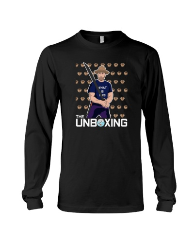 barstool sports unboxing
