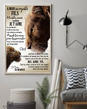 A Mon Incroyable Fils  11x17 Poster lifestyle-poster-1