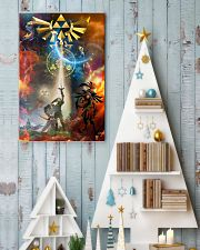 Link Poster 24x36 Poster lifestyle-holiday-poster-2