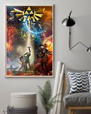 Link Poster 24x36 Poster lifestyle-poster-1