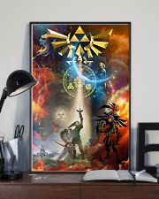 Link Poster 24x36 Poster lifestyle-poster-2