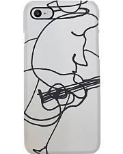 moon music  Phone Case i-phone-7-case