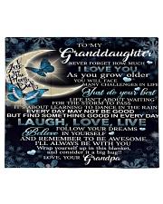 to my granddaughter Comforter tile