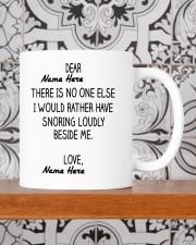 PERSONALIZED MUG: Sweetest Gift For Her - Him Mug ceramic-mug-lifestyle-48
